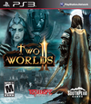 Two Worlds II for PlayStation 3