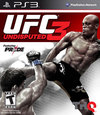 UFC Undisputed 3 for PlayStation 3