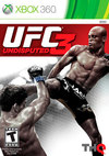 UFC Undisputed 3 for Xbox 360