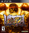 Ultra Street Fighter IV for PlayStation 3