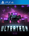 Ultratron for PlayStation 4