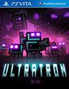 Ultratron for PS Vita
