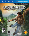 UNCHARTED: The Golden Abyss for PS Vita