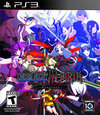 Under Night In-Birth Exe:Late for PlayStation 3