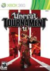 Unreal Tournament III for Xbox 360
