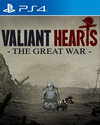 Valiant Hearts: The Great War for PlayStation 4