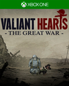 Valiant Hearts: The Great War for Xbox One