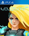 Velocity 2X for PlayStation 4
