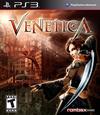 Venetica for PlayStation 3
