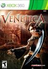 Venetica for Xbox 360