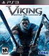 Viking: Battle for Asgard for PlayStation 3