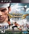 Virtua Fighter 5 for PlayStation 3