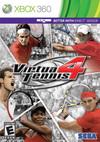 Virtua Tennis 4 for Xbox 360