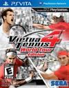 Virtua Tennis 4: World Tour Edition for PS Vita
