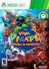 Viva Piñata: Trouble in Paradise for Xbox 360