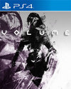 Volume for PlayStation 4