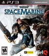 Warhammer 40,000: Space Marine for PlayStation 3