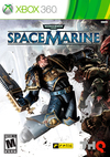 Warhammer 40,000: Space Marine for Xbox 360