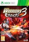 Warriors Orochi 3 for Xbox 360