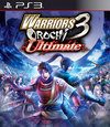Warriors Orochi 3 Ultimate for PlayStation 3