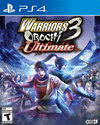Warriors Orochi 3 Ultimate for PlayStation 4