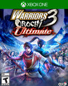 Warriors Orochi 3 Ultimate for Xbox One