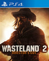 Wasteland 2: Director's Cut for PlayStation 4