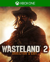 Wasteland 2: Director's Cut for Xbox One