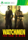 Watchmen: The End Is Nigh for Xbox 360
