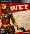 Wet for PlayStation 3