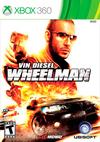 Wheelman for Xbox 360