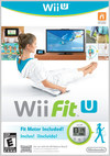 Wii Fit U for Nintendo Wii U