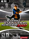 Winning Eleven: Pro Evolution Soccer 2007 for PC
