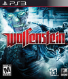Wolfenstein for PlayStation 3
