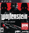 Wolfenstein: The New Order for PlayStation 3