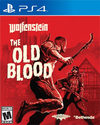 Wolfenstein: The Old Blood for PlayStation 4