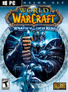 World of Warcraft: Wrath of the Lich King for PC