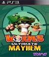 Worms: Ultimate Mayhem for PlayStation 3
