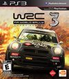WRC 3: FIA World Rally Championship for PlayStation 3