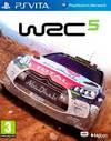 WRC 5: FIA World Rally Championship for PS Vita