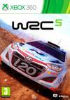 WRC 5: FIA World Rally Championship for Xbox 360