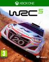 WRC 5: FIA World Rally Championship for Xbox One