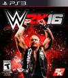 WWE 2K16 for PlayStation 3