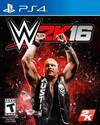 WWE 2K16 for PlayStation 4