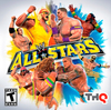 WWE All Stars for Nintendo 3DS