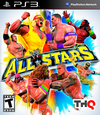 WWE All Stars for PlayStation 3