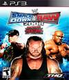 WWE SmackDown vs. RAW 2008 for PlayStation 3
