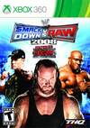 WWE SmackDown vs. RAW 2008 for Xbox 360