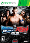 WWE SmackDown vs. RAW 2010 for Xbox 360
