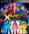 X-Men: Destiny for PlayStation 3